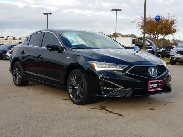 2020 Acura ILX w/Premium/A-Spec Pkg For Sale Specifications, Price and Images