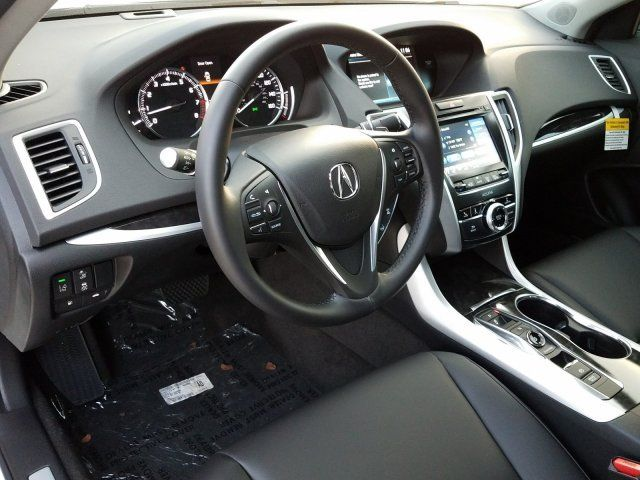 2020 Acura TLX For Sale Specifications, Price and Images