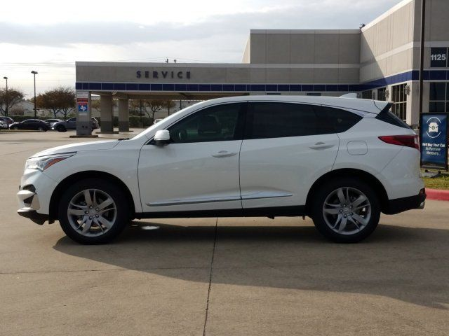 2020 Acura RDX w/Advance Pkg For Sale Specifications, Price and Images