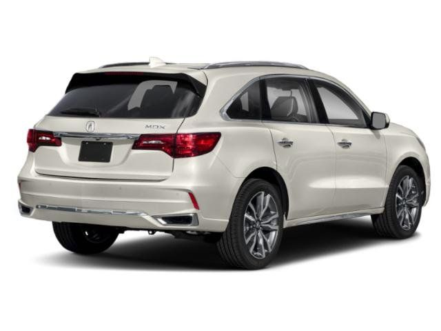 2020 Acura MDX w/Advance Pkg For Sale Specifications, Price and Images