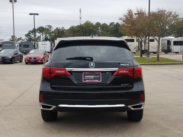 2020 Acura MDX For Sale Specifications, Price and Images
