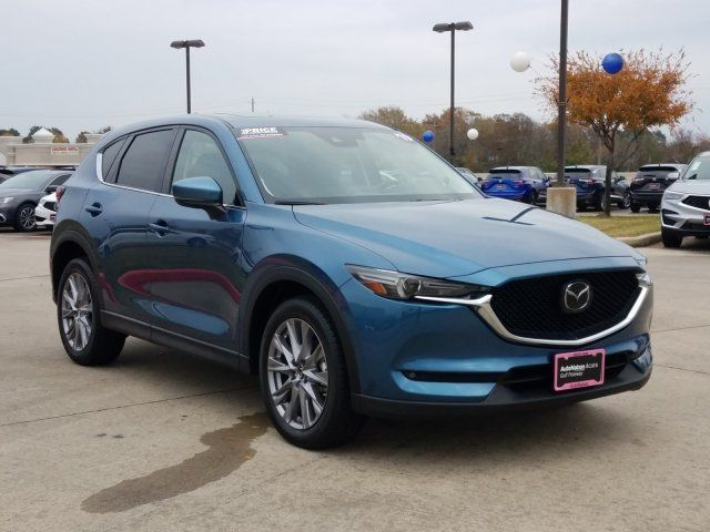 2019 Mazda CX-5 Grand Touring For Sale Specifications, Price and Images