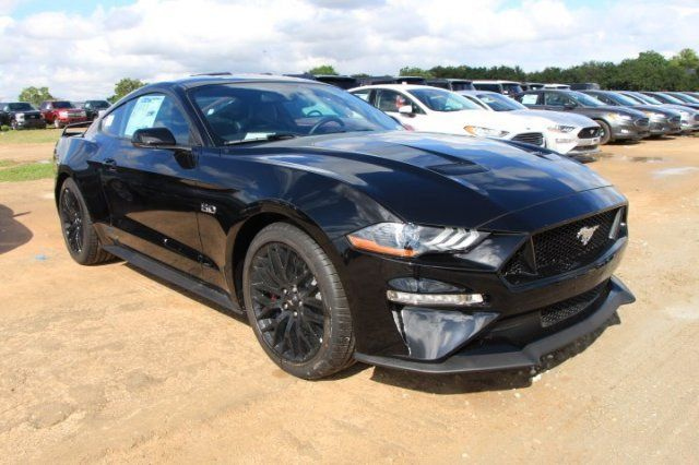 2020 Ford Mustang GT Premium For Sale Specifications, Price and Images