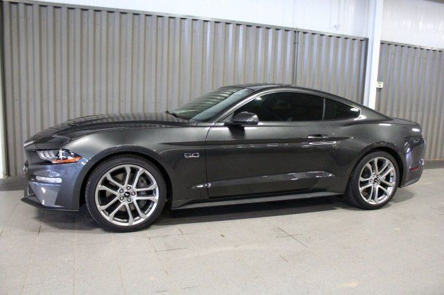 2019 Ford Mustang GT Premium For Sale Specifications, Price and Images