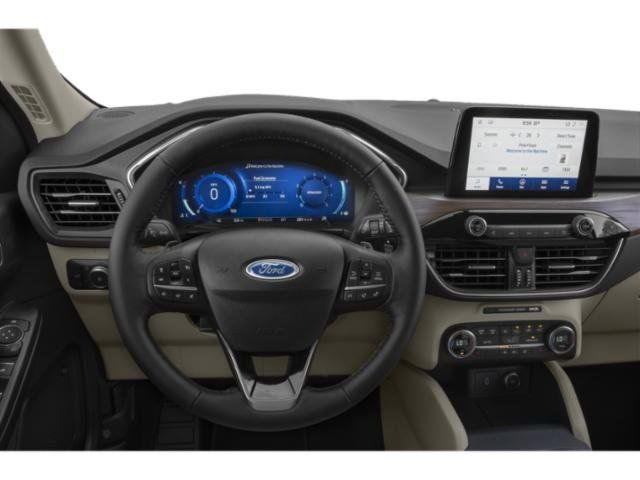 2020 Ford Escape Titanium Hybrid For Sale Specifications, Price and Images