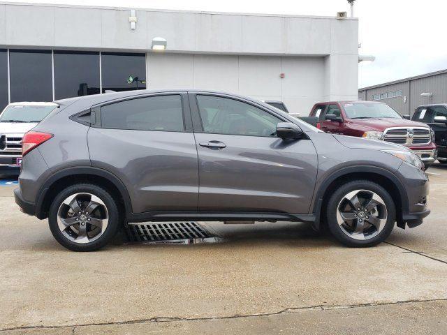 2018 Honda HR-V EX For Sale Specifications, Price and Images