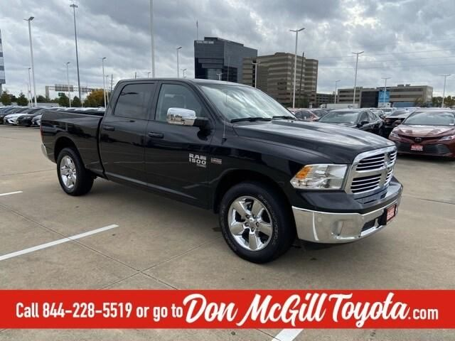 2019 RAM 1500 Classic SLT For Sale Specifications, Price and Images