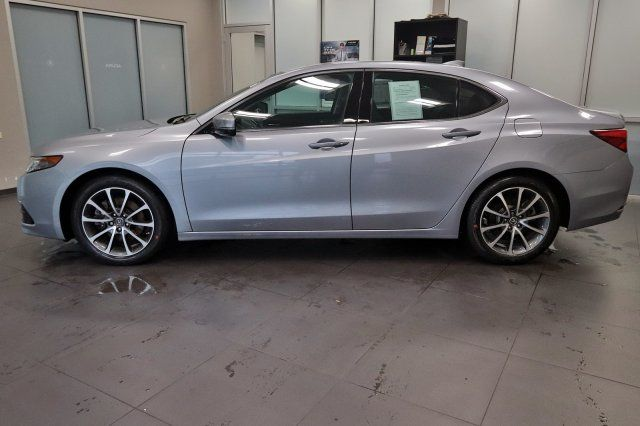 Certified 2016 Acura TLX V6 Tech