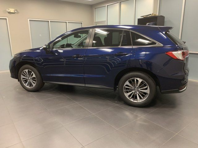 Certified 2017 Acura RDX Advance Package