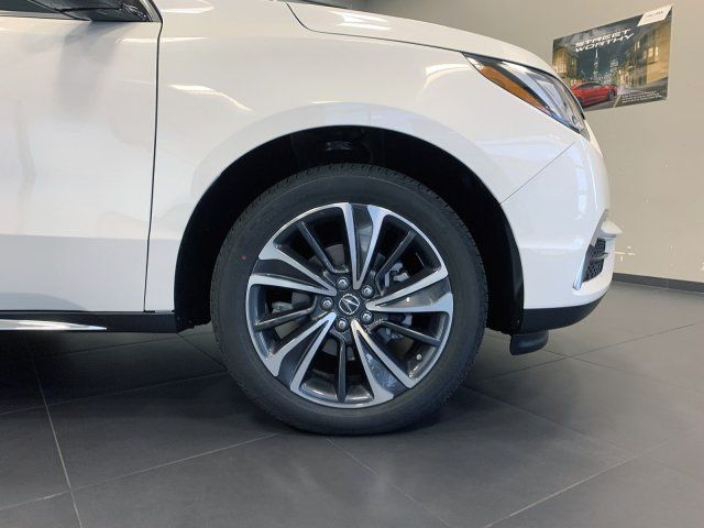 2020 Acura MDX w/Technology Pkg For Sale Specifications, Price and Images