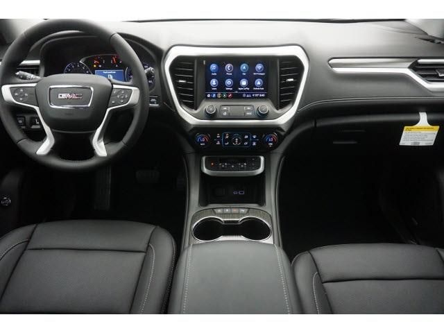 2020 GMC Acadia SLT For Sale Specifications, Price and Images