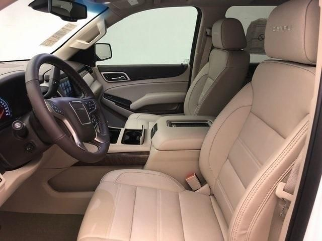 2018 GMC Yukon XL Denali For Sale Specifications, Price and Images