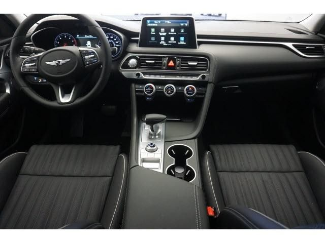 2020 Genesis G70 2.0T For Sale Specifications, Price and Images