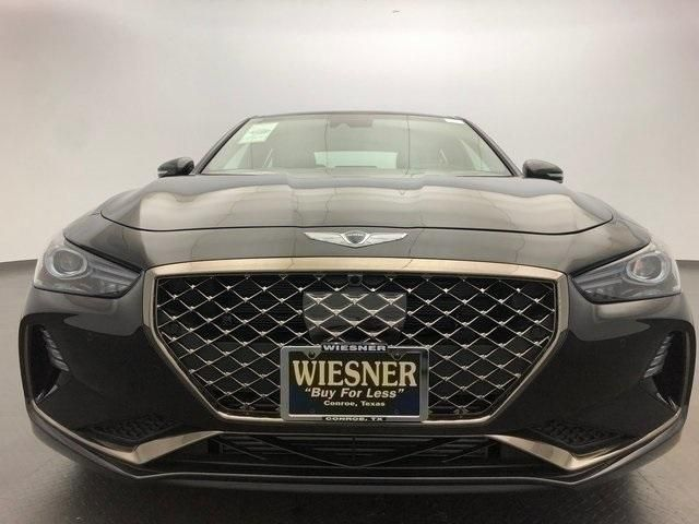 2019 Genesis G70 2.0T Advanced For Sale Specifications, Price and Images