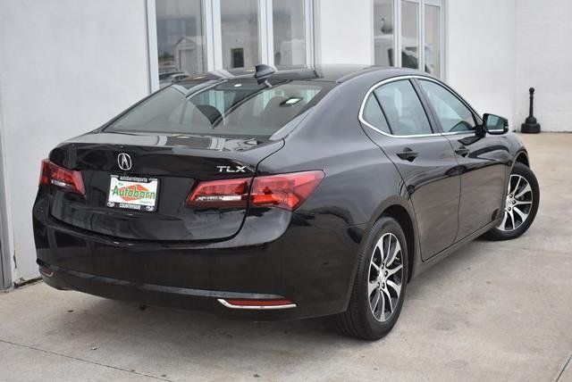 2015 Acura TLX Tech For Sale Specifications, Price and Images