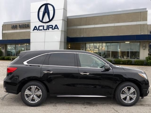 2020 Acura TLX FWD For Sale Specifications, Price and Images