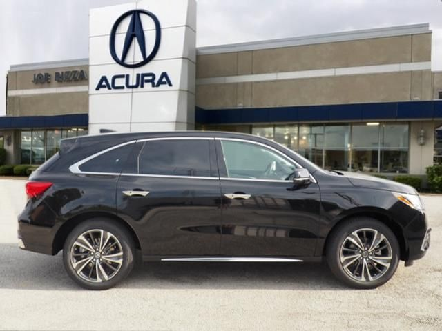 2020 Acura TLX V6 w/Technology Package For Sale Specifications, Price and Images