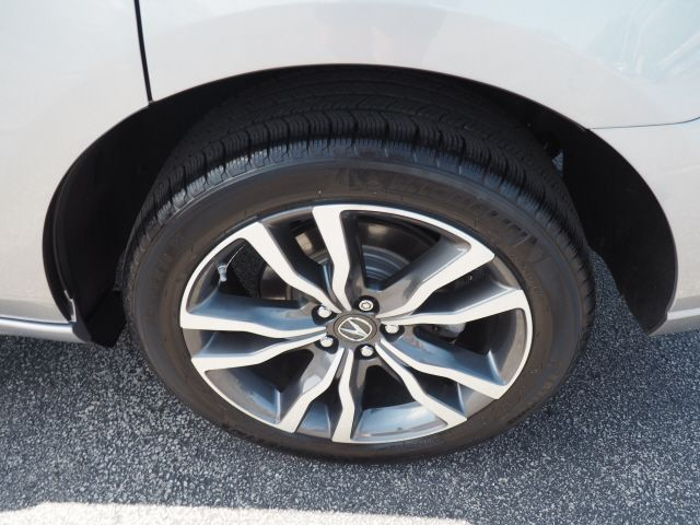 Certified 2019 Acura MDX 3.5L w/Advance Package For Sale Specifications, Price and Images
