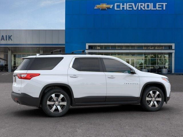 2020 Chevrolet Traverse LT Leather For Sale Specifications, Price and Images