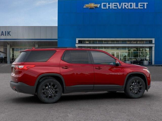 2020 Chevrolet Traverse RS For Sale Specifications, Price and Images