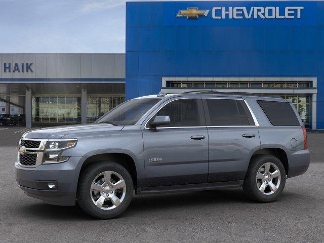 2020 Chevrolet LT