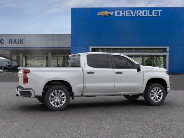 2019 Chevrolet Silverado 1500 Custom For Sale Specifications, Price and Images