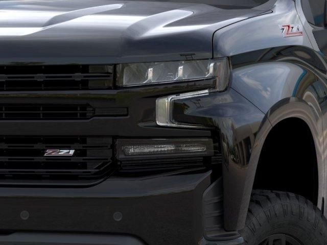2020 Chevrolet Silverado 1500 LT Trail Boss For Sale Specifications, Price and Images