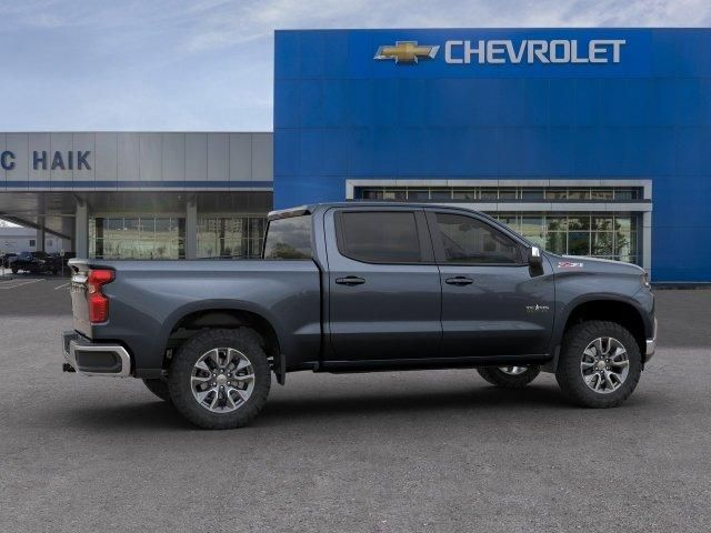 2020 Chevrolet Silverado 1500 LT For Sale Specifications, Price and Images