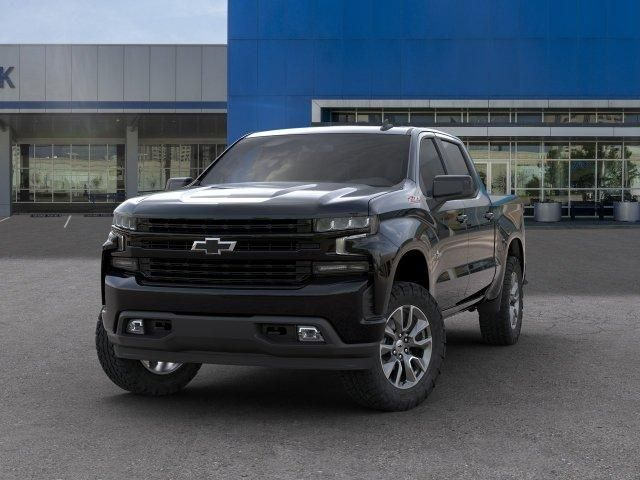 2020 Chevrolet Silverado 1500 RST For Sale Specifications, Price and Images