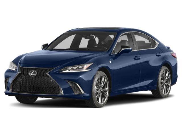 2019 Lexus