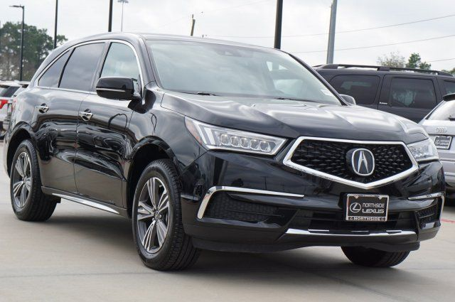2017 Acura MDX 3.5L For Sale Specifications, Price and Images
