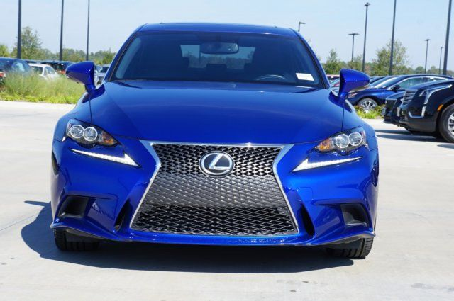 Certified 2016 Lexus IS 350 Base