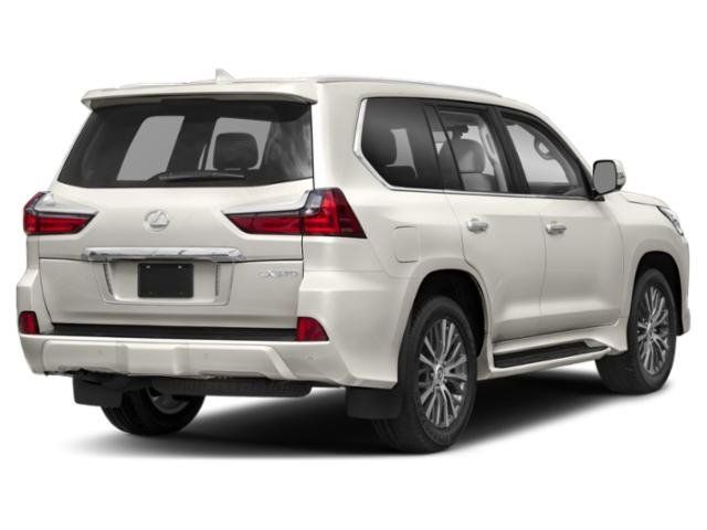 2019 Lexus LX 570 For Sale Specifications, Price and Images