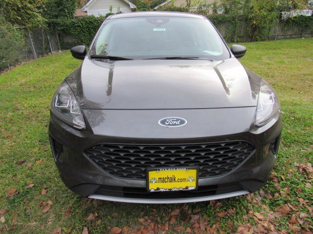 2020 Ford Escape S For Sale Specifications, Price and Images