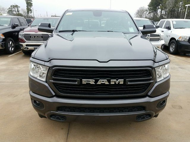 2019 RAM 1500 Big Horn For Sale Specifications, Price and Images