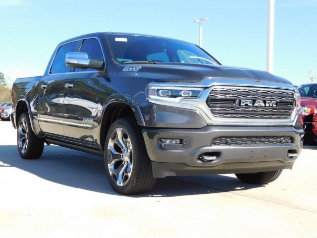 2020 RAM 1500 Limited For Sale Specifications, Price and Images