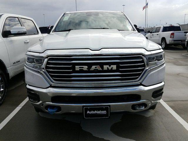 2019 RAM 1500 Longhorn