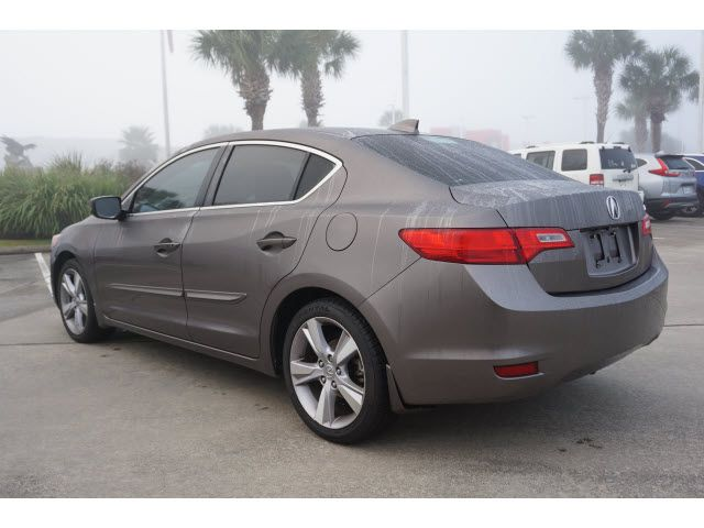 2015 Acura ILX 2.0L Technology For Sale Specifications, Price and Images