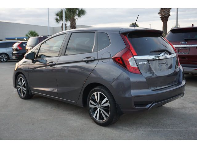 2018 Honda Fit EX-L For Sale Specifications, Price and Images