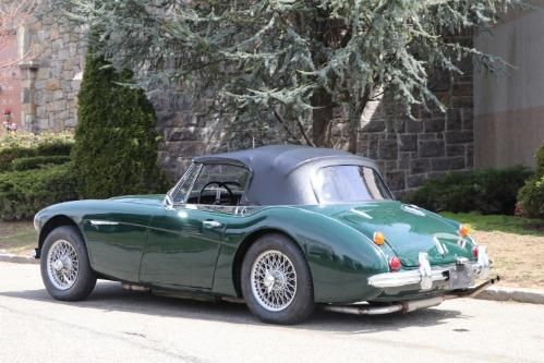 1967 Austin-Healey For Sale Specifications, Price and Images