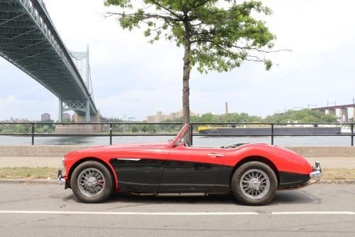 1960 Austin-Healey For Sale Specifications, Price and Images