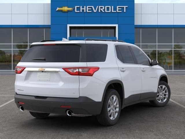 2020 Chevrolet Traverse LT Cloth For Sale Specifications, Price and Images