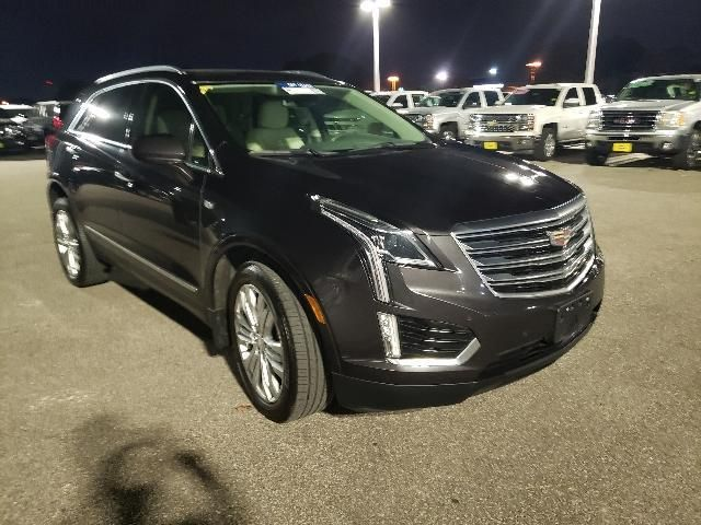 2017 Cadillac XT5 Premium Luxury For Sale Specifications, Price and Images