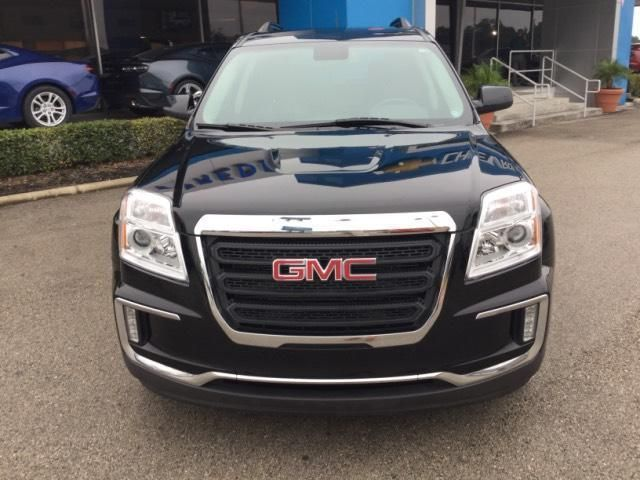 Certified 2017 GMC Terrain SLE-2 For Sale Specifications, Price and Images