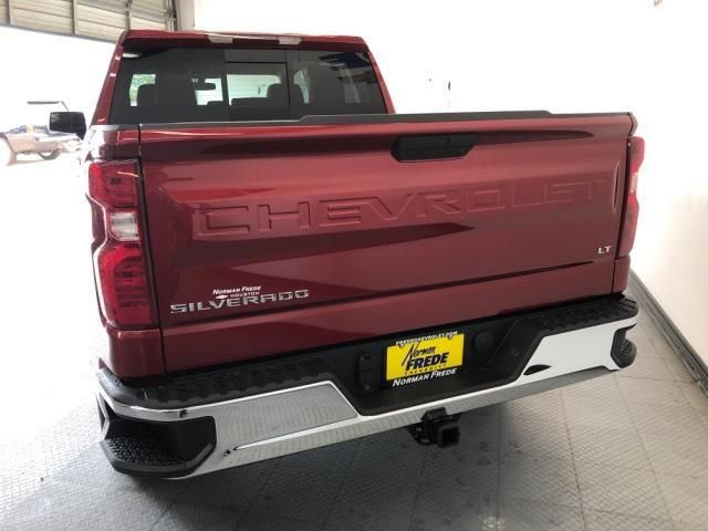 2019 Chevrolet Silverado 1500 LT For Sale Specifications, Price and Images