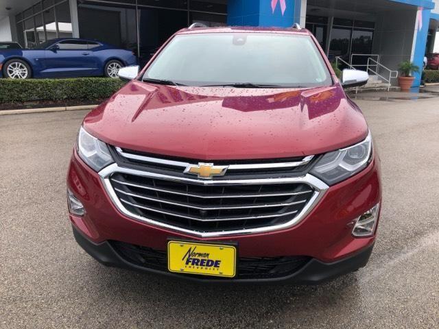 2020 Chevrolet Equinox Premier w/2LZ