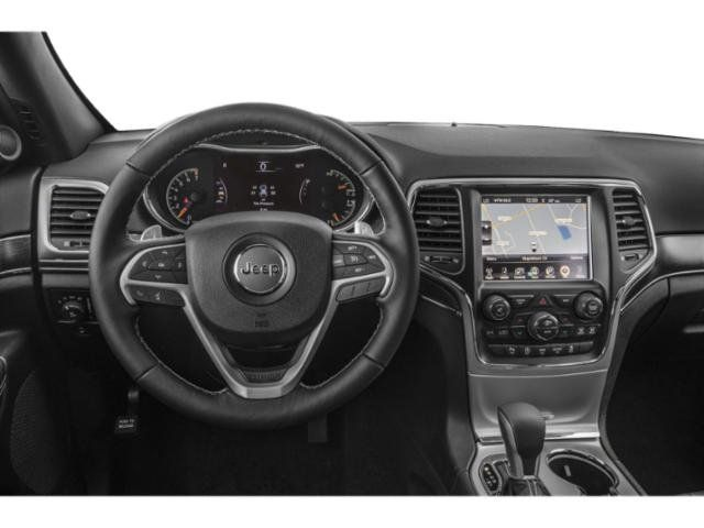 2020 Jeep Grand Cherokee Limited For Sale Specifications, Price and Images