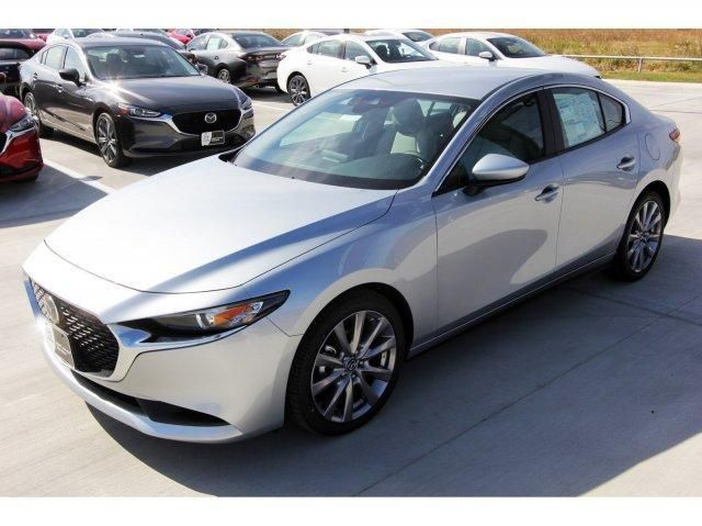 2020 Mazda Mazda3 FWD w/Select Package For Sale Specifications, Price and Images