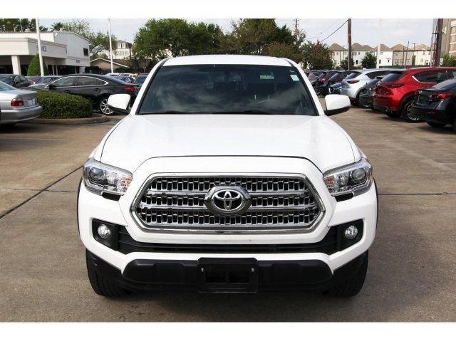 2017 Toyota Tacoma TRD Off Road For Sale Specifications, Price and Images