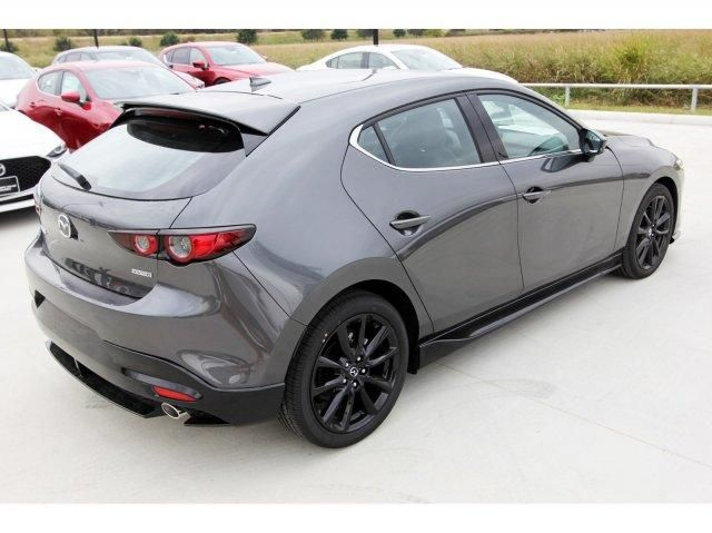 2020 Mazda Mazda3 FWD w/Premium Package For Sale Specifications, Price and Images